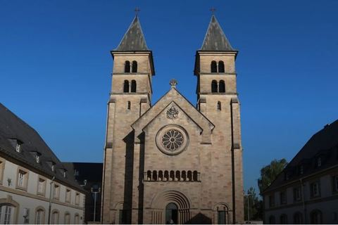 abbaye d'Echternach_main picture_ Anouk Antony
