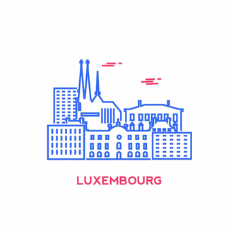 The City of Luxembourg and access to property