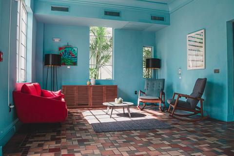 Le style Miami, un vent venu de Floride réchauffe votre intérieur