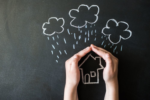 Insuring purchased or rented property