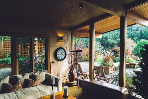 La véranda, une pièce entre maison et jardin