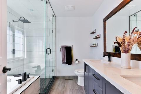 Quel sol choisir pour la salle de bain?