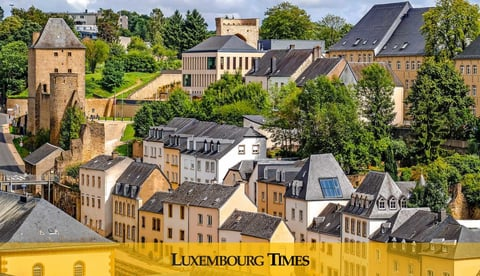 Discover the real estate series on LuxTimes.lu