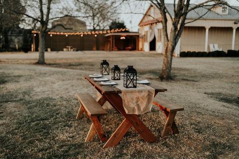 Le mobilier de jardin, des matériaux pour tous les goûts