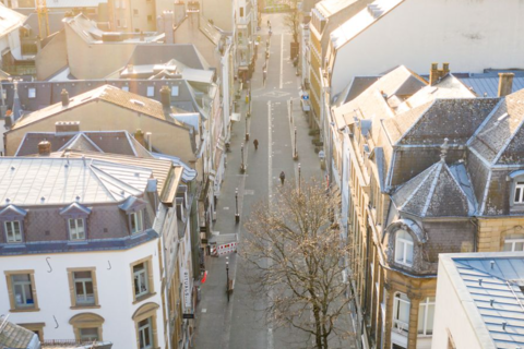 Habitação. Saiba quanto custam as casas em várias regiões do Luxemburgo