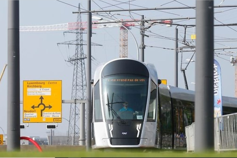 image : Laurent Blum_article_main picture_ Getting around the Grand Duchy