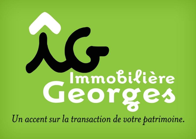 IMMOBILIERE GEORGES